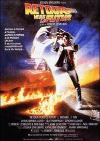 Retour vers le futur [1985]