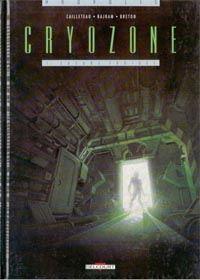 Cryozone : Sueurs froides [#1 - 1996]