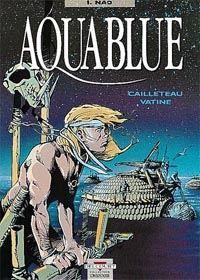 Aquablue : Nao [#1 - 1988]