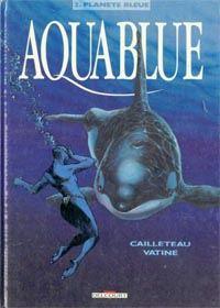 Aquablue : Planète bleue #2 [1989]
