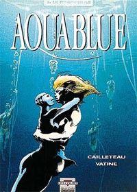 Aquablue : Le Mégophias [#3 - 1990]