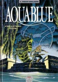 Aquablue : Projet Atalanta #5 [1998]