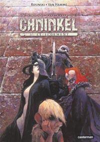 Le Grand pouvoir du Chninkel : Le Jugement #3 [1987]