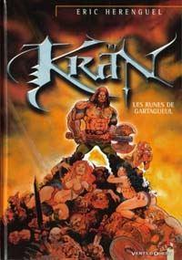 Krän le barbare : Les Runes de Gartagueul #1 [1999]