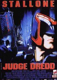 Judge Dredd [1995]