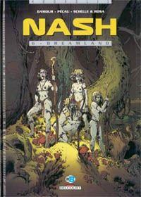 Nash : Dreamland #6 [2001]