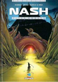 Nash : Les Ombres #7 [2003]