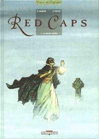 Red Caps : La Meute noire #1 [1998]
