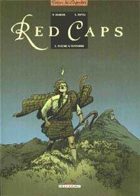 Red Caps : Flèche à tonnerre #2 [1998]