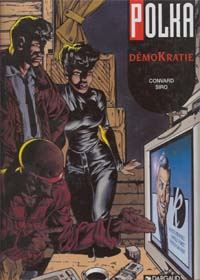 Polka : DémoKratie #2 [1996]
