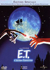 E.T., l'extra-terrestre [1982]