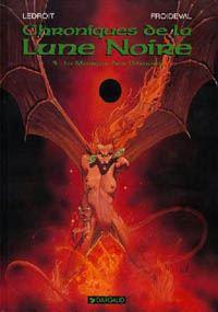 Les Chroniques de la Lune Noire : La Marque des démons [#3 - 1991]