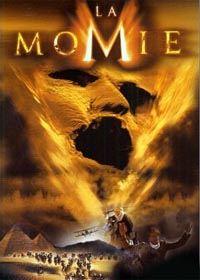 Les aventures de Rick O'Connell : la Momie #1 [1999]