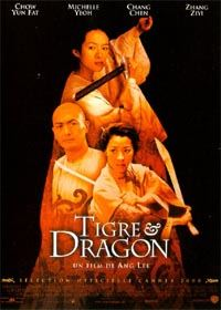 Tigre et Dragon [2000]