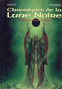 Les Chroniques de la Lune Noire : De vents, de Jade et de Jais #7 [1997]