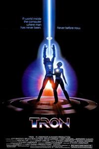 TRON #1 [1982]