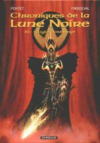 Les Chroniques de la Lune Noire : L'Aigle Foudroyé [#10 - 2002]