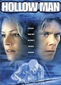 L'Homme invisible : Hollow man, l'homme sans ombre [2000]