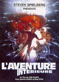 l'Aventure intérieure [1987]