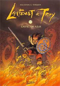 Troy / Lanfeust : Lanfeust de Troy : Castel Or-Azur #3 [1996]