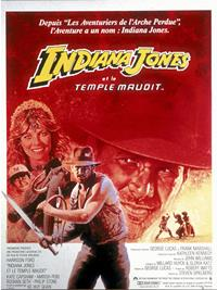 Indiana Jones et le Temple Maudit #2 [1984]