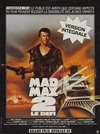 Mad Max 2 [1982]