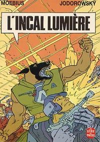 L'Incal Lumière [#2 - 1982]