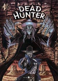 Dead Hunter : Même pas mort ! #1 [1997]