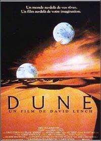 Dune - Édition Spéciale 30ème Anniversaire Combo Blu-ray + DVD