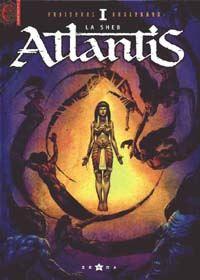 Atlantis : La Sheb #1 [1997]