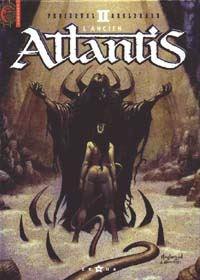 Atlantis : L'Ancien #2 [1998]