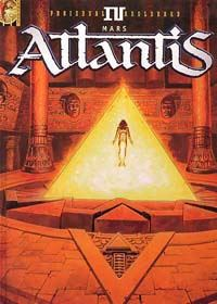 Atlantis : Mars #4 [2000]