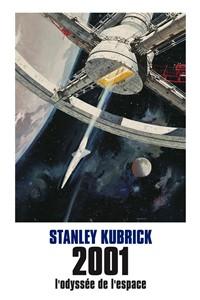 2001, l'odyssée de l'espace [1968]