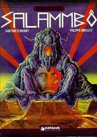 Salammbô 1 [1981]