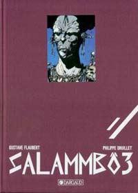 Salammbô : Matho #3 [1987]