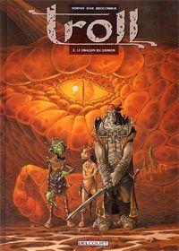 Troll : Le Dragon du donjon #2 [1998]