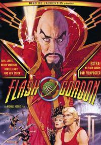 Flash Gordon [1981]