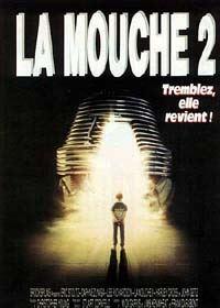 La mouche 2 [1989]