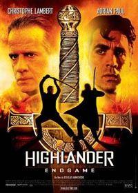 Highlander 4 : Endgame #4 [2001]