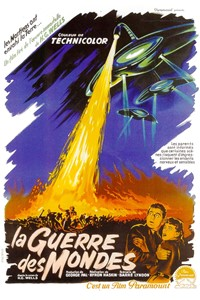 La Guerre des mondes [1953]