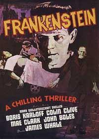 Frankenstein [1931]