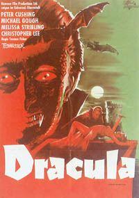Le cauchemar de Dracula [1958]
