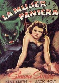 La Féline [1942]