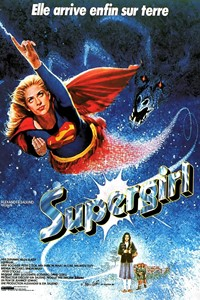 Supergirl [1984]