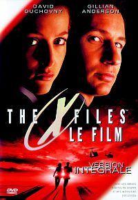 X-Files : Combattre le futur
