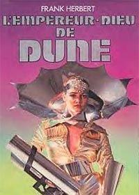 Le cycle de Dune : L'Empereur-Dieu de Dune #5 [1981]