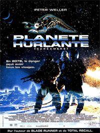 Planète Hurlante [1995]