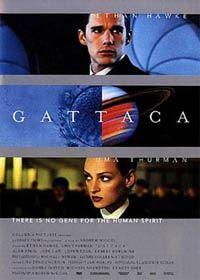 Bienvenue à Gattaca [1998]