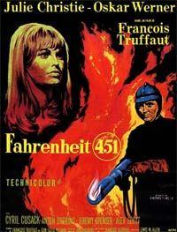 Fahrenheit 451 [1966]