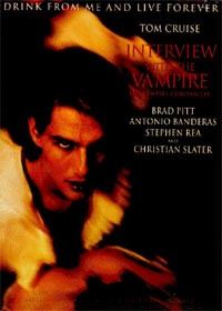 Chronique des Vampires : Entretien avec un Vampire